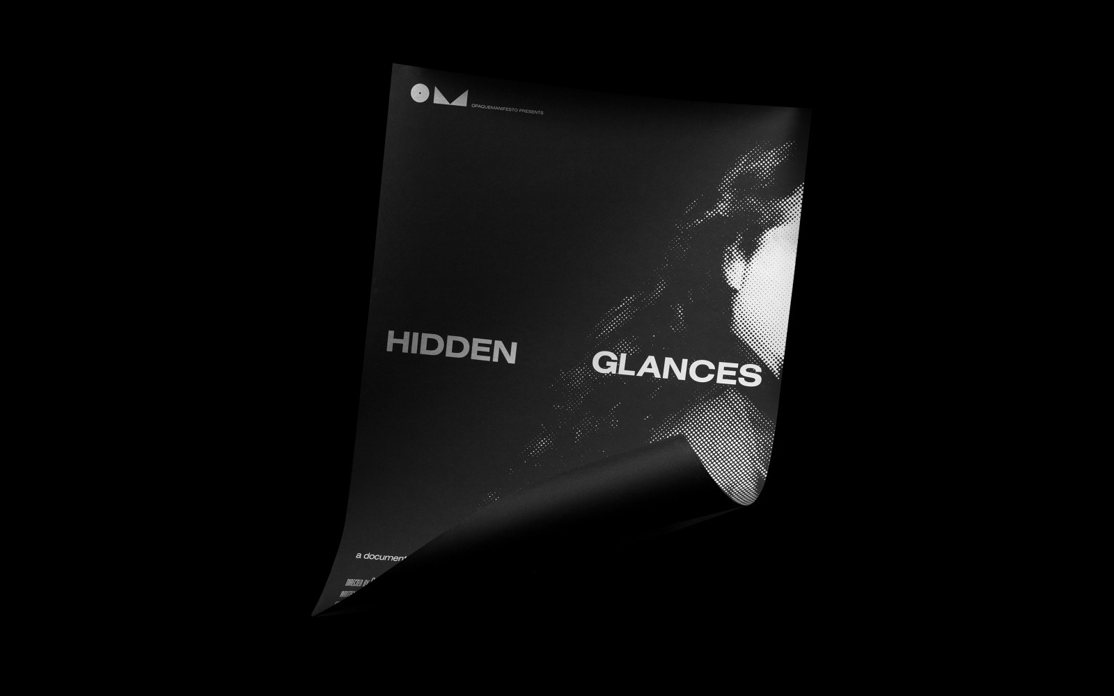 Hidden Glances